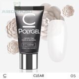 Полигель Cosmolac Polygel  CLEAR, 30 МЛ