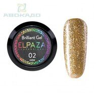 ELPAZA BRILLIANT GEL 02