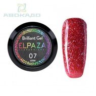 ELPAZA BRILLIANT GEL 07