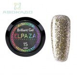 ELPAZA BRILLIANT GEL 15